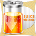 Juice Offender - Battery Drain icon