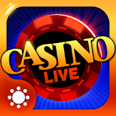 Casino Live - Poker, Blackjack