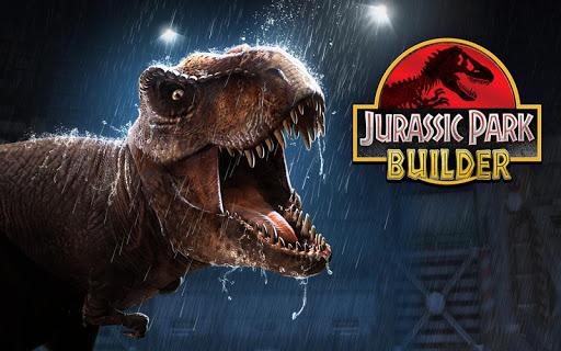 Jurassic Park Builder apk para Android