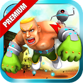 Pocket Online War PREMIUM