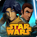 Star Wars Rebels: Missions icon