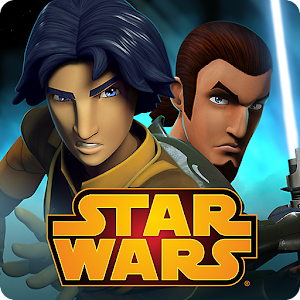 Star Wars Rebels Recon Hack Mod v1.2.0 Apk