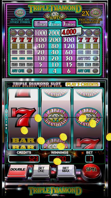 Codici slot machine