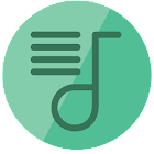 Lyrics Finder icon