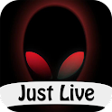 Alien Live Wallpapers HD icon