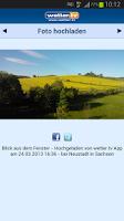 Screenshot of Wetter App Schweiz - wetter.tv