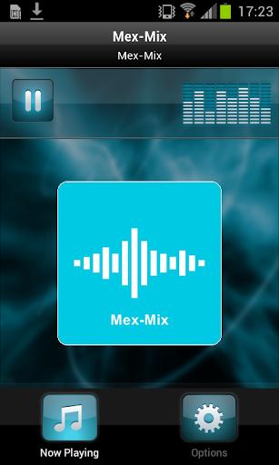 Mex-Mix