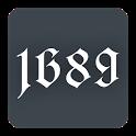 1689 London Baptist Confession icon