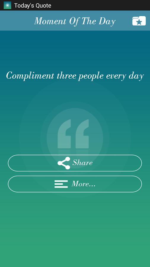 365 Life Quotes - screenshot