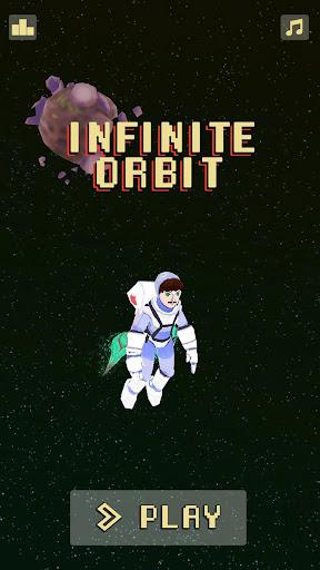 Infinite Orbit