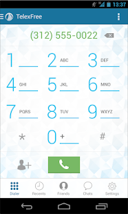 TelexApp - screenshot thumbnail