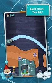 Where's My Perry? Free Screenshot 7