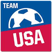 World Cup USA Soccer Team