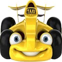 Taximeter Digital icon