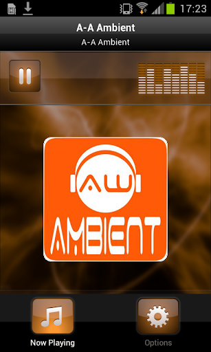 A-A Ambient