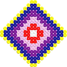 Fusible Beads icon