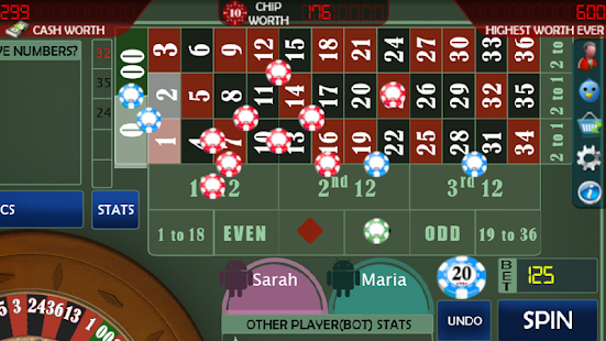 Roulette Royale - Casino - screenshot thumbnail