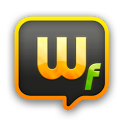 wiFest multimedia messaging icon