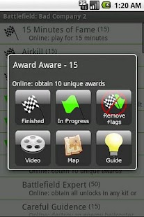 Achievement More- screenshot