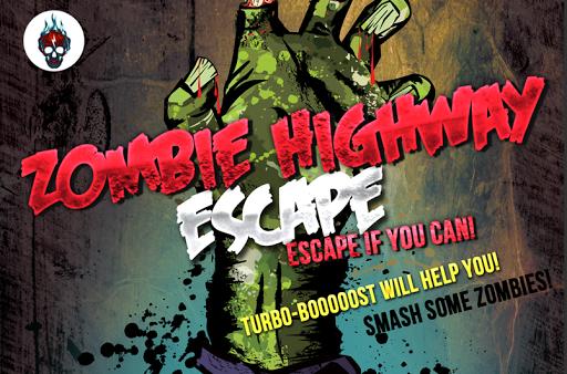 Zombie Highway Escape