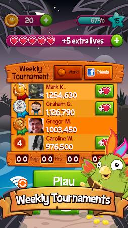 Booty Quest – Match 3 Jewels! 1.12.40 screenshot 14893