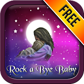 Rockabye Baby - FREE Lullaby