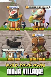Ninja Fishing Screenshot 6