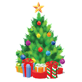 Christmas tree decoration APK for Lenovo