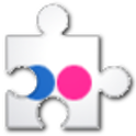 Flickr® plugin for twicca icon