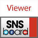 SNSBoard Viewer