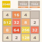 2048 No Undo