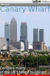 Famous London Landmarks 2 FREE- screenshot thumbnail
