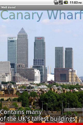 Famous London Landmarks 2 FREE- screenshot