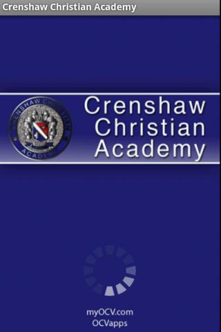 Crenshaw Christian Academy
