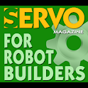SERVO Magazine icon