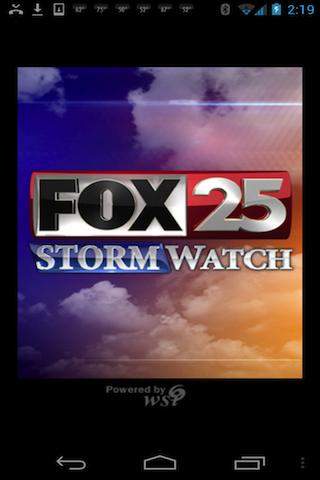 KOKH WX - screenshot