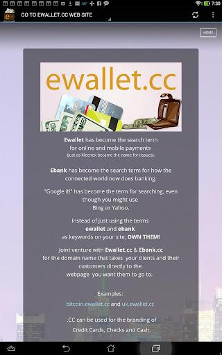 【免費財經App】EWALLET.CC-APP點子