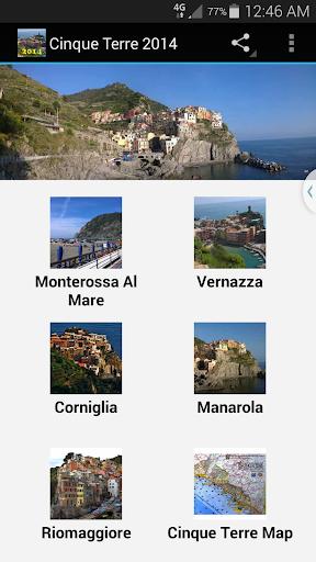 五渔村国家公园 意大利