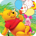 Winnie the Pooh Live Wallpaper icon