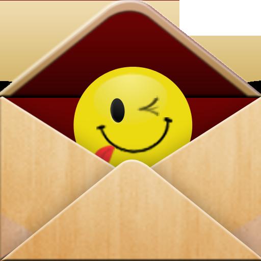Fun.SMS LOGO-APP點子