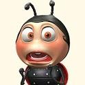 Talking Ladybug icon