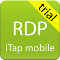 iTap mobile RDP free trial icon