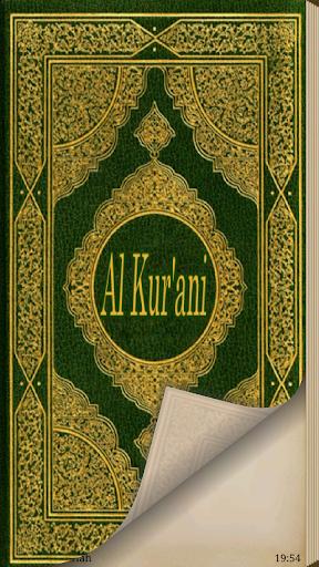 Al Kur'ani Quran in Hausa