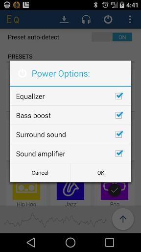 Equalizer for PC