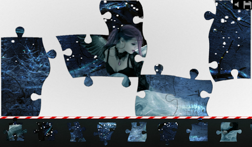 Live Jigsaws - Christmas Magic