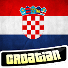Learn Croatian Free icon