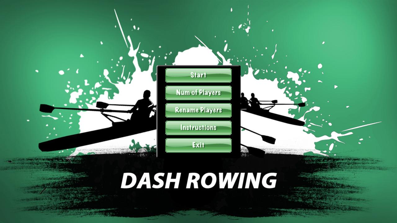Dash Sports HD - screenshot