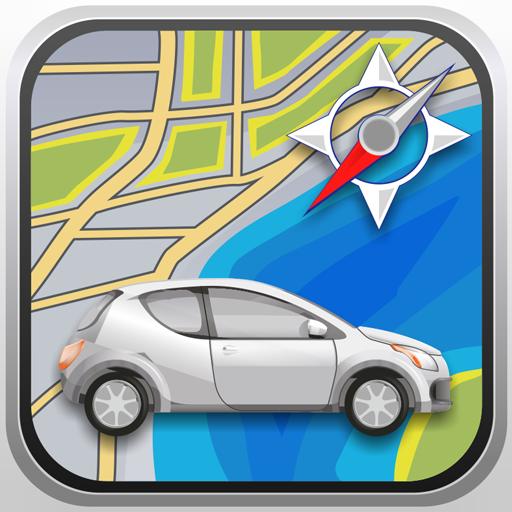 GPS導航 魁北克,加拿大 旅遊 App LOGO-硬是要APP