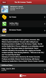 The 5th Avenue Theatre- screenshot thumbnail