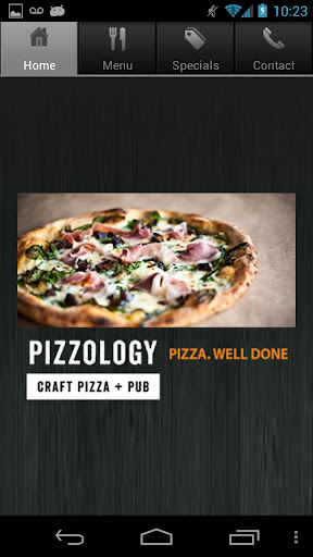 Pizzology